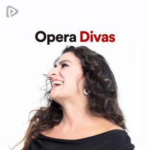 پلی لیست Opera Divas