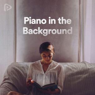 پلی لیست Piano in the Background