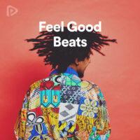 پلی لیست Feel Good Beats