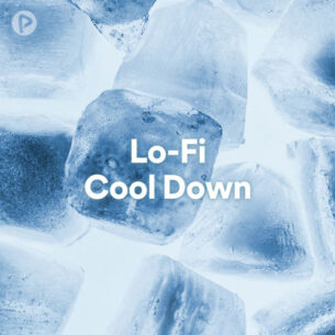 پلی لیست Lo-Fi Cool Down