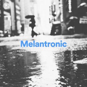 پلی لیست Melantronic