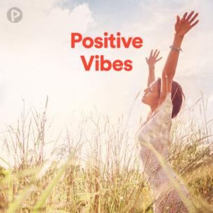 پلی لیست Positive Vibes
