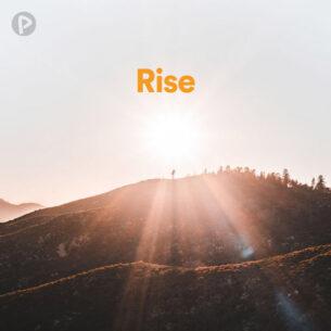پلی لیست Rise