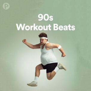 90s Workout Beats