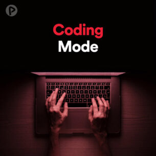 پلی لیست Coding Mode