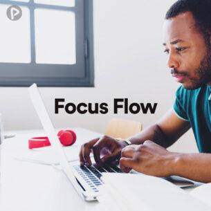 پلی لیست Focus Flow
