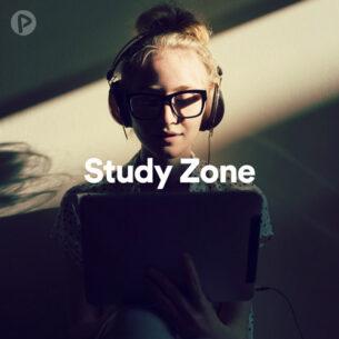 پلی لیست Study Zone