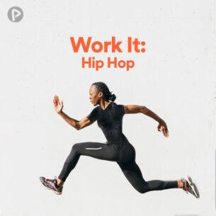 Work It: Hip Hop