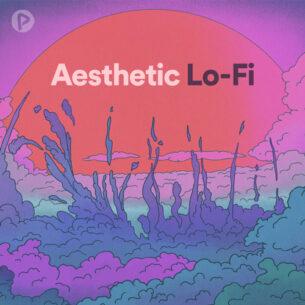 Aesthetic Lo-Fi