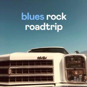 Blues Rock Roadtrip Playlist