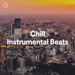 پلی لیست Chill Instrumental Beats