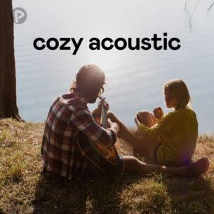 پلی لیست Cozy Acoustic