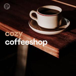Cozy Coffeeshop