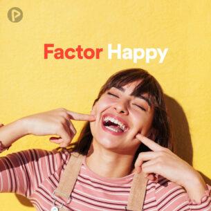 پلی لیست Factor Happy