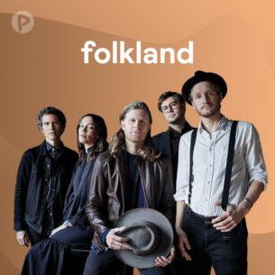 پلی لیست Folkland