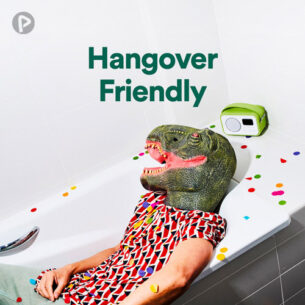 پلی لیست Hangover Friendly