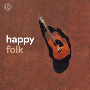 پلی لیست Happy Folk