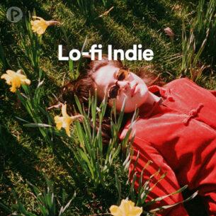 آهنگ های Lo-fi Indie