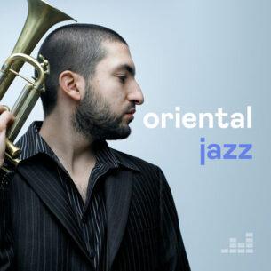 Oriental Jazz Playlist