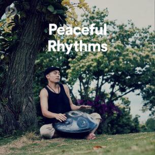 Peaceful Rhythms