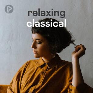 پلی لیست Relaxing Classical