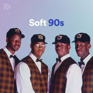Soft 90s Playlist