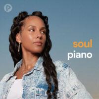 پلی لیست Soul Piano