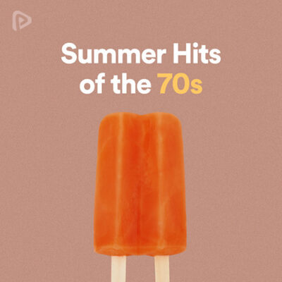 Summer Hits of the 70s Playlist