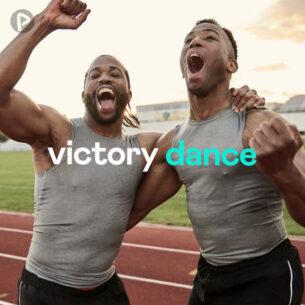پلی لیست Victory Dance