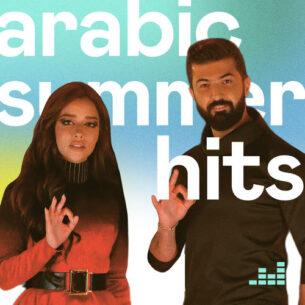 Arabic Summer Hits Playlist