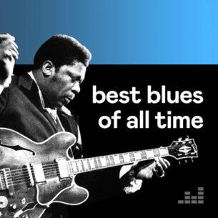 پلی لیست Best Blues Of All Time