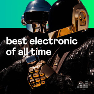 Best Electronic Of All Time