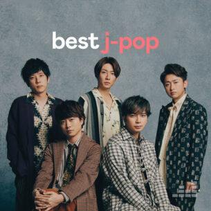 پلی لیست Best J-Pop