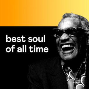 پلی لیست Best Soul Of All Time
