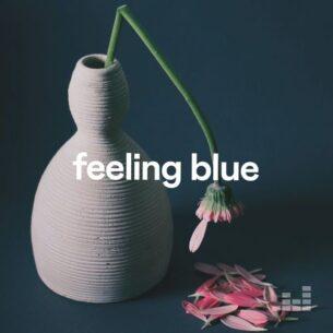 Feeling Blue Playlist