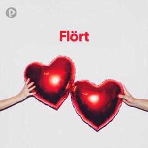 پلی لیست Flört