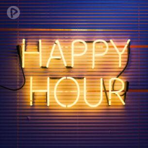 پلی لیست Happy Hour