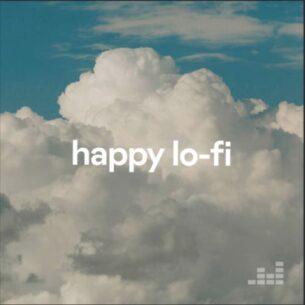 پلی لیست Happy lo-fi