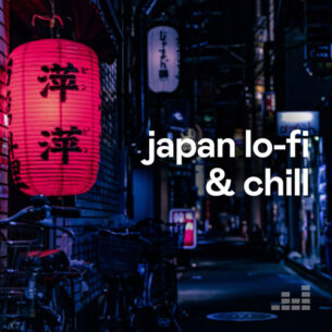 پلی لیست Japan Lo-fi & Chill