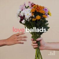 Love Ballads Playlist
