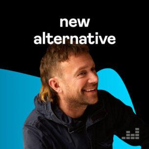 پلی لیست New Alternative