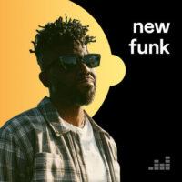 پلی لیست New Funk
