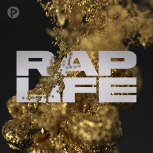 پلی لیست Rap Life