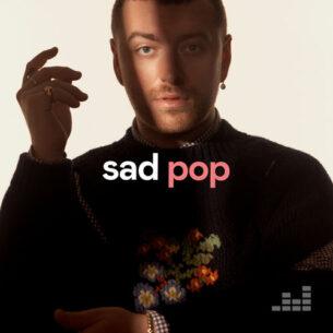 Sad Pop Playlist