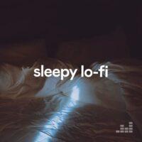Sleepy lo-fi