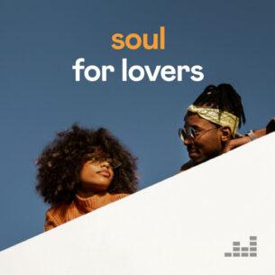 پلی لیست Soul for lovers