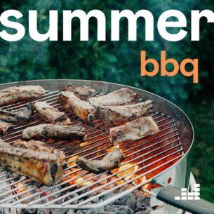 پلی لیست Summer BBQ