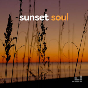 پلی لیست Sunset Soul