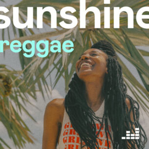 پلی لیست Sunshine Reggae