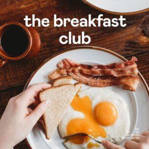 پلی لیست The Breakfast Club